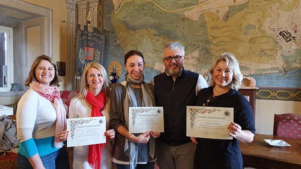 Увлекательные уроки, качественные знания, а также лучшие места для отдыха и обучения в Италии