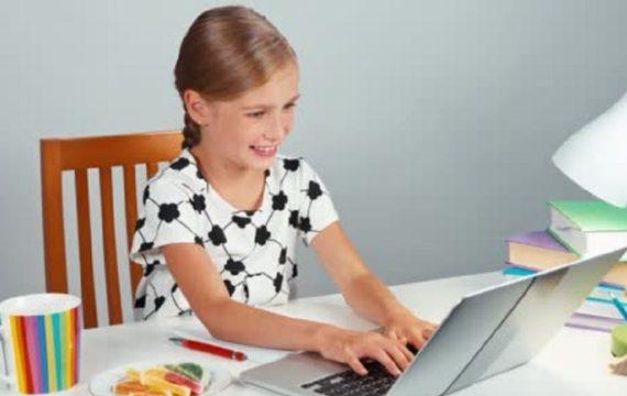 Курс для детей и подростков