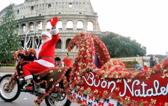 ТОП-10 лучших поздравлений на Новый год и Рождество на итальянском языке