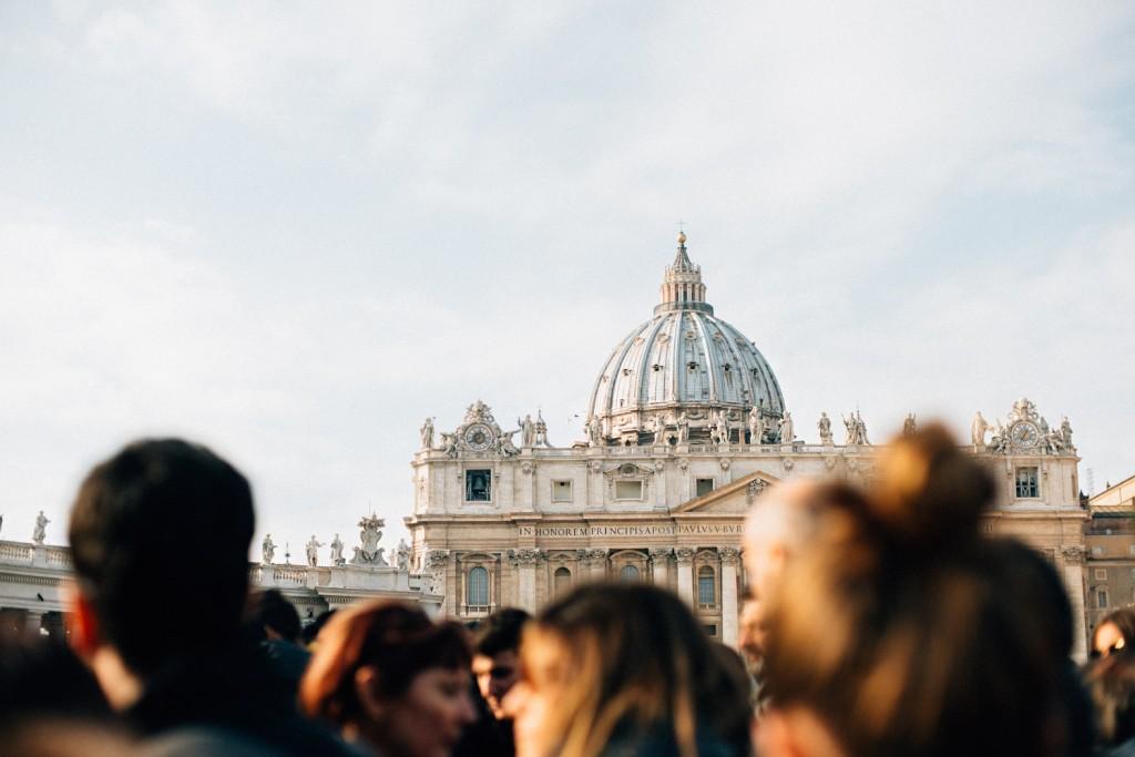 5 причин отправиться в языковой тур в Лацио
