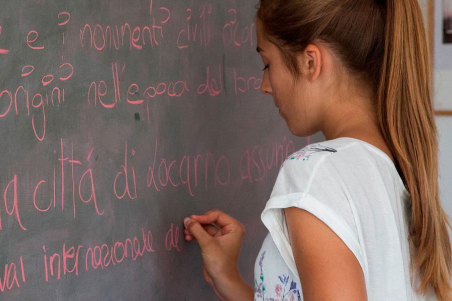 Как быстро выучить итальянский язык