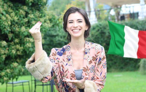 С чего начать изучение итальянского языка