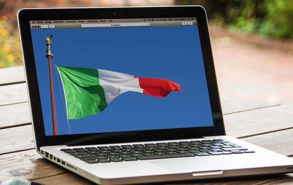 Курсы итальянского языка для начинающих с нуля