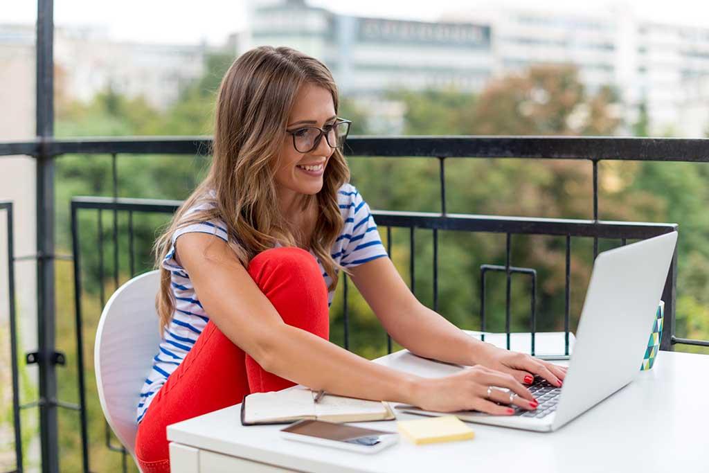 Как проходят онлайн занятия в Skype по итальянскому языку