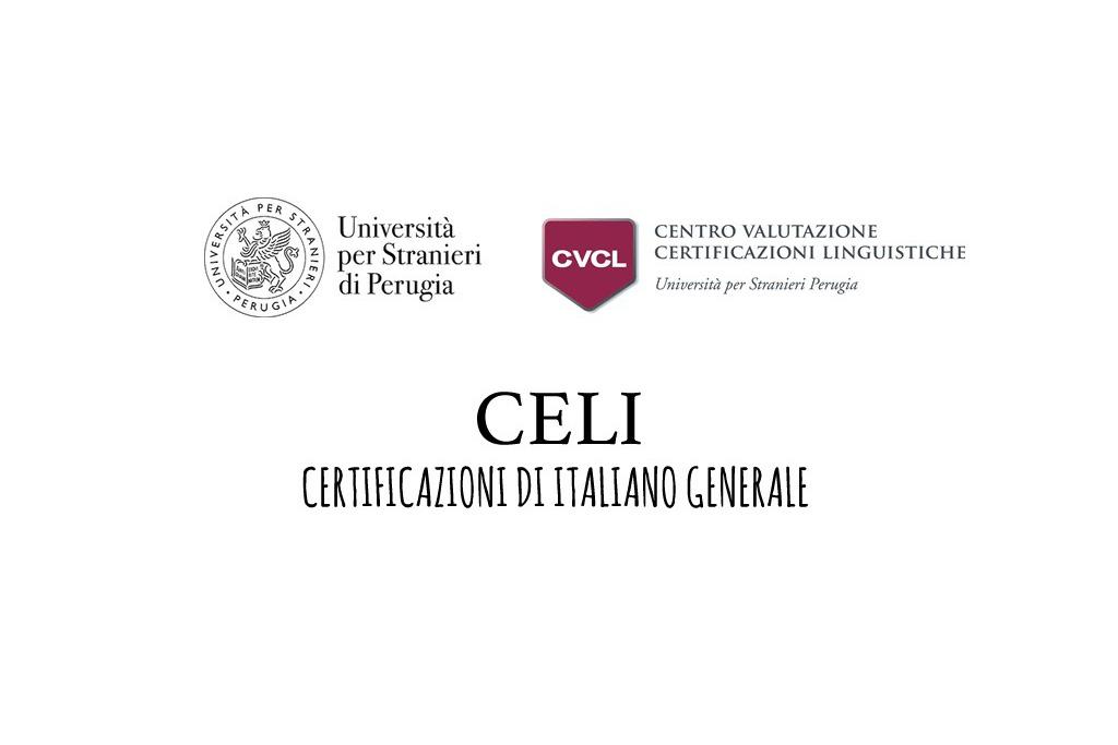 Онлайн подготовка к экзамену CELI в Skype