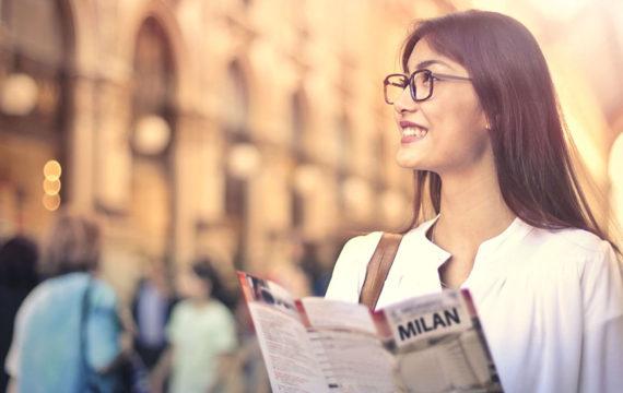 Итальянский язык для туристов по Skype